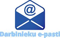 Darbinieku un skolēnu e-pasti